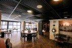 Cafelere Uygun Asma Tavan Sistemleri