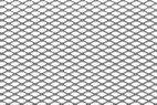 Şerit Örgü Genişletilmiş Metal